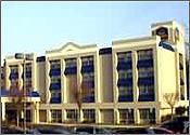 Best Western Baltimore Washington Airport, Elkridge, Maryland Reservation
