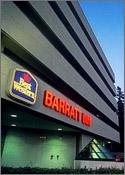 Best Western Barratt Inn, Anchorage, Alaska Reservation