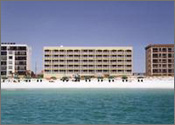 Best Western Fort Walton Beachfront Hotel, Fort Walton, Florida Reservation