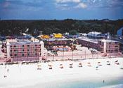 Best Western Del Coronado, Panama city Beach, Florida Reservation
