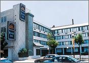 Best Western Envoy Inn, Atlantic City, New Jersey Reservation