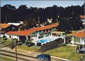 Swan Motel, Biloxi, Mississippi Reservation