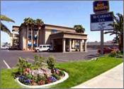 Best Western McCarran Inn, East of Strip, Las Vegas, Nevada Reservation