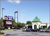 Best Western Steven Kent, Petersburg, Virginia Reservation