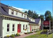 Brass Lantern Inn, Stowe, Vermont Reservation