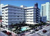 Capri Miami Beach Condo Hotel (now Habana Libre), South Miami Beach, Florida Reservation