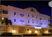 Carlton Hotel, South Miami Beach, Florida Reservation