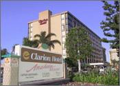 Clarion Anaheim Resort, Disneyland, Anaheim, California Reservation