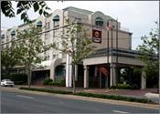 Clarion Bethesda Park Hotel, Bethesda, Maryland Reservation