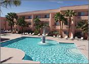 Clarion Las Vegas Hotel Suites, East of Strip, Las Vegas, Nevada Reservation