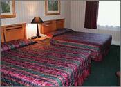 Clarion Suites Anchorage, Anchorage, Alaska Reservation