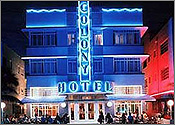 Colony Hotel Miami, South Miami Beach, Florida Reservation
