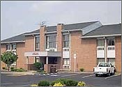 Comfort Inn Ft. Meade, Jessup, Maryland Reservation