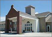 Comfort Inn Suites Pella, Pella, Iowa Reservation