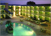 Comfort Inn Suites at Tropicana Field, St. Petersburg, Florida Reservation
