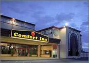 Comfort Inn Vancouver Airport, Richmond, British Columbia Reservation