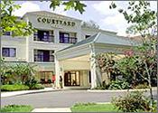 Courtyard by Marriott New Carrollton, Landover, Maryland Reservation