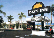 Days Inn Saint Petersburg Central, St. Petersburg, Florida Reservation