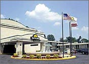 Days Inn Gateway Washington DC, Washington, DC Reservation
