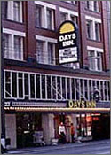 Days Inn Vancouver, Downtown Vancouver, British Columbia Reservation