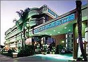 Desert Palm Inn Suites Anaheim, Disneyland, Anaheim, California Reservation