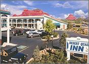 Desert Quail Inn, Sedona, Arizona Reservation
