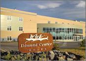 Dimond Center Hotel, Anchorage, Alaska Reservation
