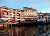 Disney's BoardWalk Villas, Disney World area, Lake Buena Vista, Florida Reservation
