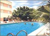 Dorchester Hotel, South Miami Beach, Florida Reservation