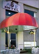 Duke's 8th Avenue Hotel, Anchorage, Alaska Reservation