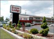 Econo Lodge Glens Falls, Glens Falls, New York Reservation