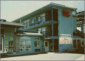 Econo Lodge Portland Sandy Blvd, East Portland, Oregon Reservation