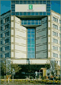 Embassy Suites Baltimore Airport Hotel, Baltimore BWI Airport, Linthicum Heights, Maryland Reservation