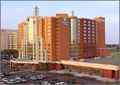 Embassy Suites Anaheim South Disneyland Hotel, Garden Grove, California Reservation