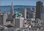 Grosvenor Suites, Downtown San Francisco, California Reservation
