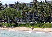 Hale Pau Hana Resort, Kihei, Maui, Hawaii Reservation