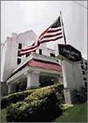 Hampton Inn I-95 Largo, Landover, Maryland Reservation
