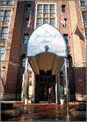 Henley Park Hotel, Washington, DC, Downtown Reservation