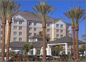 Hilton Garden Inn Anaheim Garden Grove, Garden Grove, California Reservation