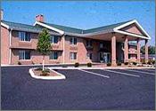 Holiday Inn Express Suites Harrisburg, Harrisburg, Pennsylvania Reservation
