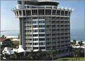 Holiday Inn Saint Petersburg Beach (now Grand Plaza Beachfront), St. Petersburg Beach, Florida Reservation