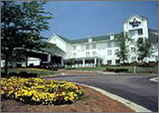 Holiday Inn Raleigh Durham Airport RTP (now Hilton), Research Triangle Park, Durham, North Carolina Reservation