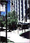 Holiday Inn Sacramento Capitol Plaza, Downtown Sacramento, California Reservation