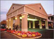 Holiday Inn Turf On Wolf Road, Albany, New York Reservation