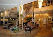 Holiday Inn Washington Chevy Chase, Bethesda, Maryland Reservation