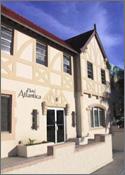 Hotel Atlantica, South Miami Beach, Florida Reservation