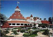 Hotel del Coronado, Coronado, San Diego, California Reservation