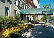 Hotel Lombardy, Washington, DC, Foggy Bottom Reservation