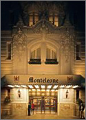 Hotel Monteleone, French Quarter, New Orleans, Louisiana  Reservation
