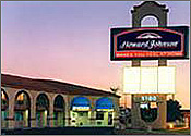 Howard Johnson Las Vegas Airport Inn, East of Strip, Las Vegas, Nevada Reservation